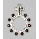 Dizainier di Lourdes metallo dito