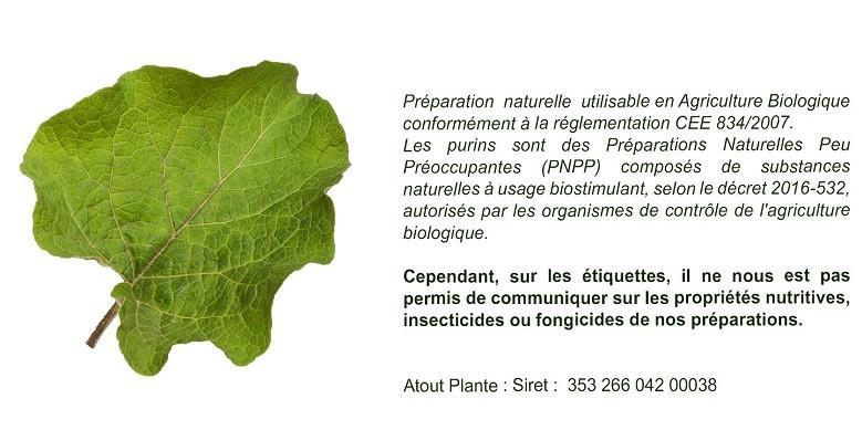 agrément agriculture biologique CEE 834/2007