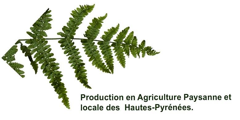 Agriculture bio locale
